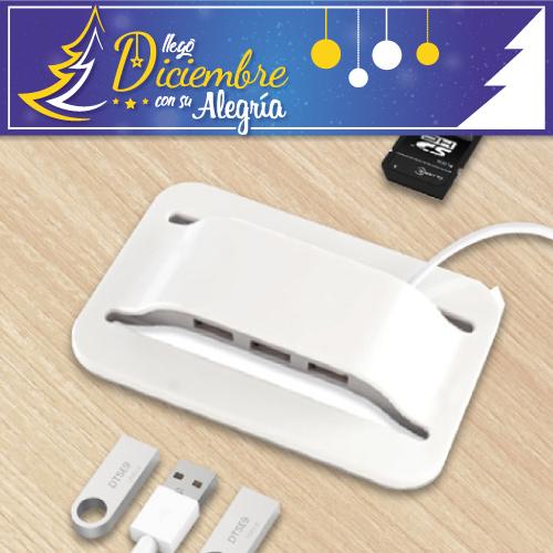 Adaptador USB de escritorio