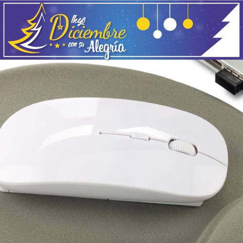 Mouse inhalámbrico