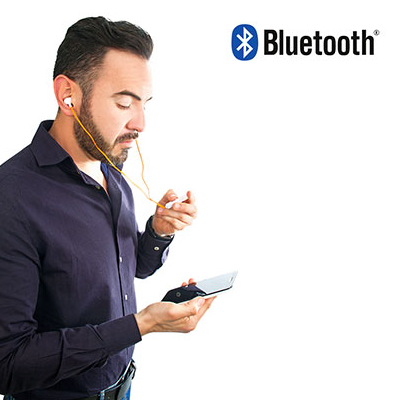 Audífonos Quick Bluetooth